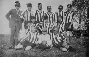 Mannschaft 1925